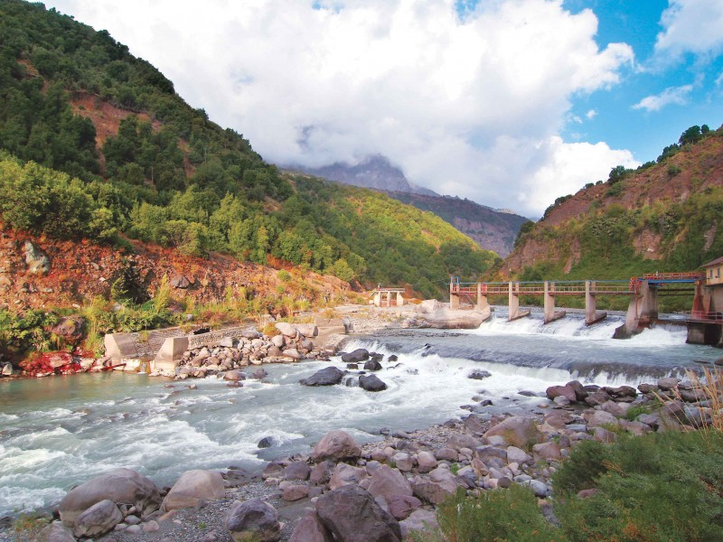 Coya-and-Pangal-hydro-power-plant